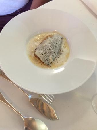 La Pomarede, Francia: Délicieux repas au château de la Pomarède il y a rien ajouter grandiose !!!  Très bel endroit tr