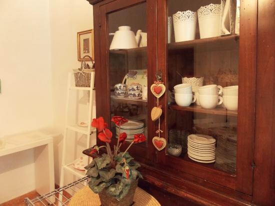 Il Giramondo Bed and Breakfast