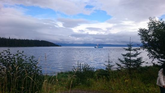 Huna Outfitters: Hoonah day Tour