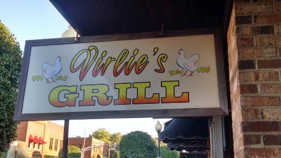 Virlie's Grill