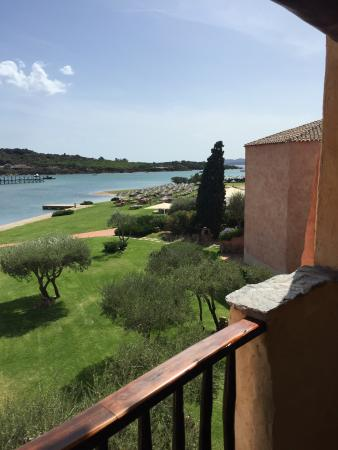 Hotel Cala di Volpe, a Luxury Collection Hotel: Hotel Cala di Volpe