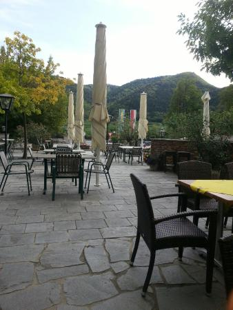 Restaurant Goldenes Schiff