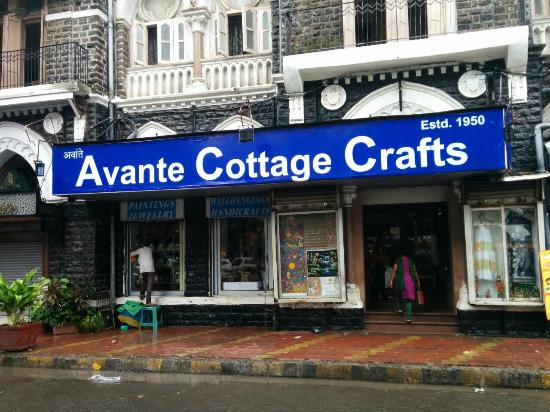 ‪Avante Cottage Crafts of India‬