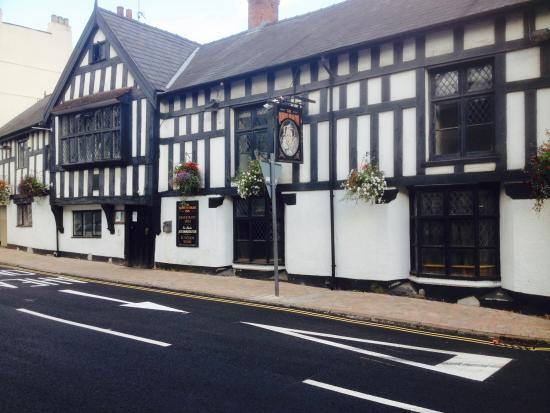 Queen's Head Monmouth 사진