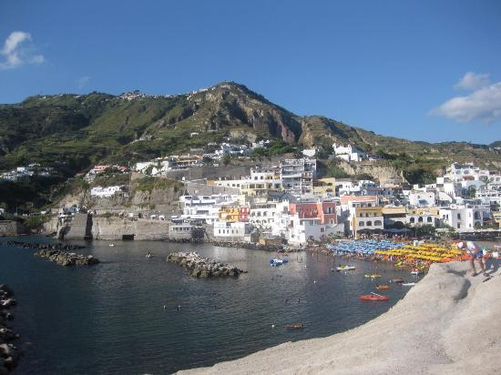 Panza, Italia: Luoghi vicino la pensione