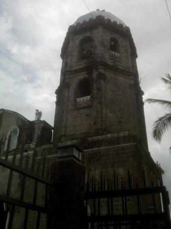 San Bartolome Parish Church