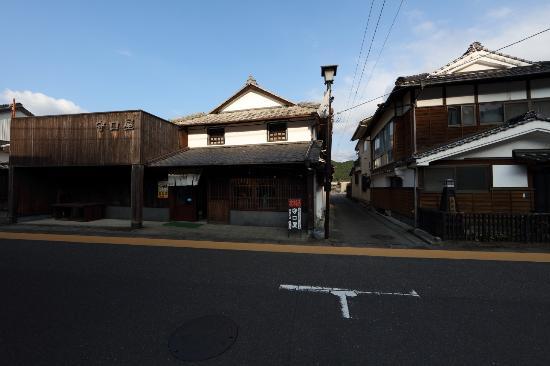 Jissho-ji Temple