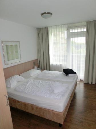 Rhön Park Hotel: Schlafzimmer