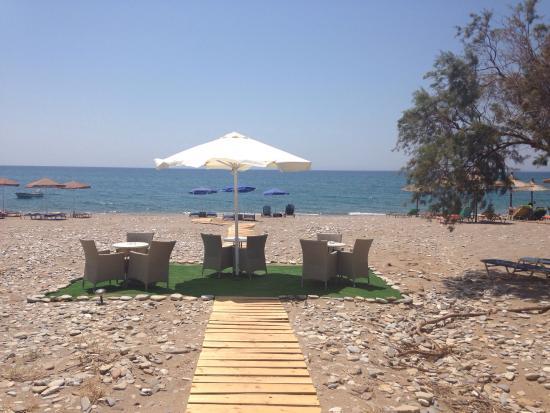 Kampos Beach: photo0.jpg