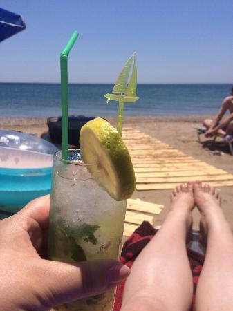 Kampos Beach: photo2.jpg