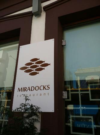 Miradocks
