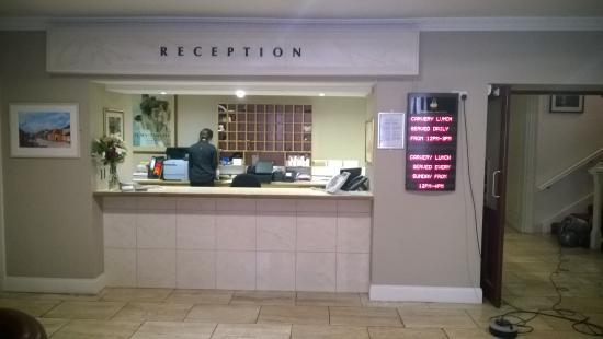 Bandon, İrlanda: Reception