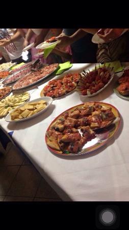 Ristorante Pizzeria La Madonnina