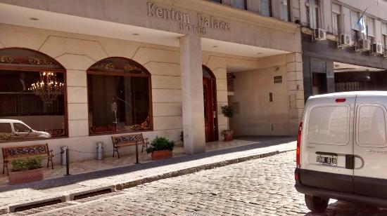Kenton palace buenos aires fotograf a de kenton palace for Hotel luxury san telmo