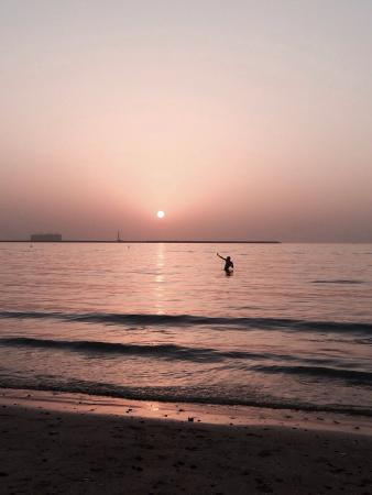 Hilton Al Hamra Beach & Golf Resort: photo2.jpg