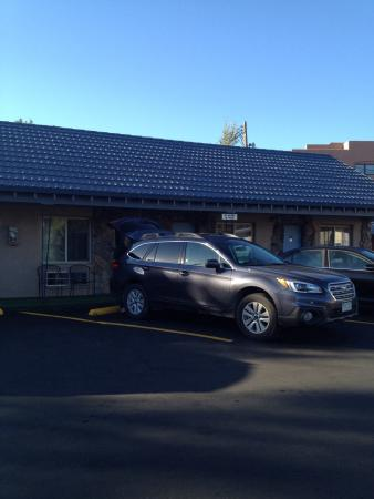 Silver Saddle Motel: photo0.jpg