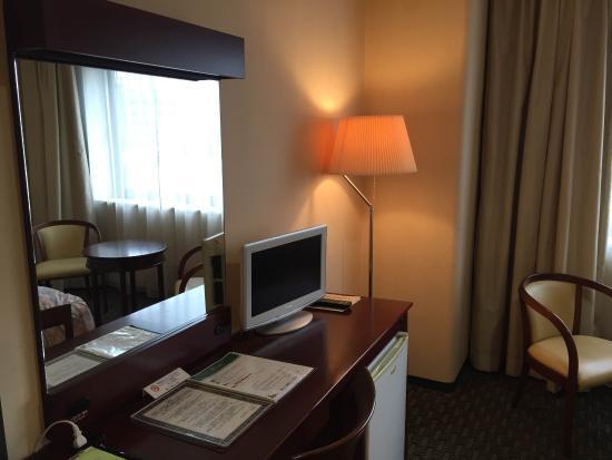 Hotel Fukushima Green Palace