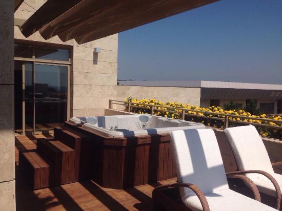 Balcony - Gloria Serenity Resort Photo
