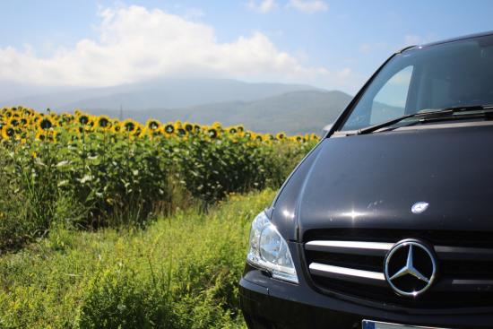Across Tuscany Private Tours