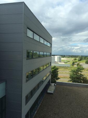Park Inn by Radisson Liege Airport : photo0.jpg