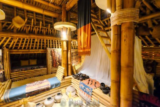 Intérieur De La Maison De Bambou Picture Of Bambu Tripadvisor