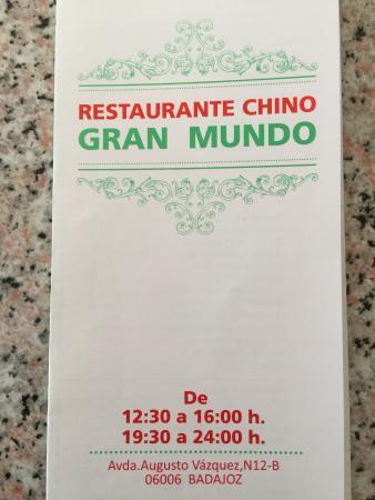 GRANMUNDO