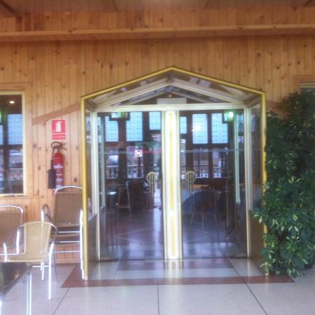 Hotel TorreJoven: Torre Joven