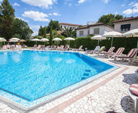 Piacevole soggiorno!! - Recensioni su Hotel Aqua, Abano ...