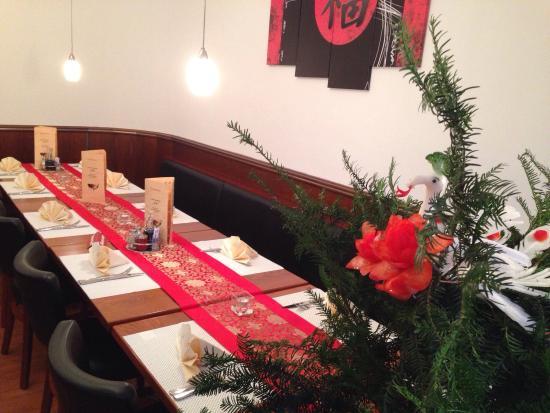Ye China Restaurant Wiesbaden Restaurant Bewertungen