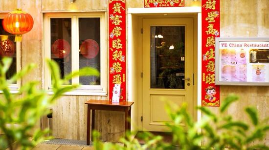 ye china restaurant wiesbaden restaurant bewertungen telefonnummer fotos tripadvisor. Black Bedroom Furniture Sets. Home Design Ideas