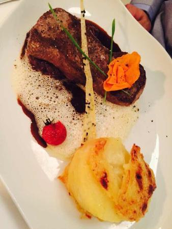 Restaurant Medici: Aussehen, Geschmack, Service ... Einfach top!