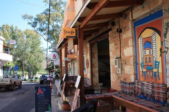 Angels Cafe Bar
