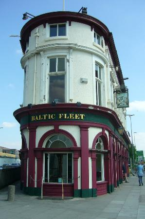 ‪Baltic Fleet‬