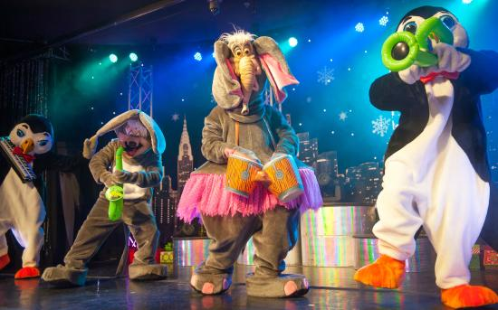 Palace Theatre: Christmas Wonderland