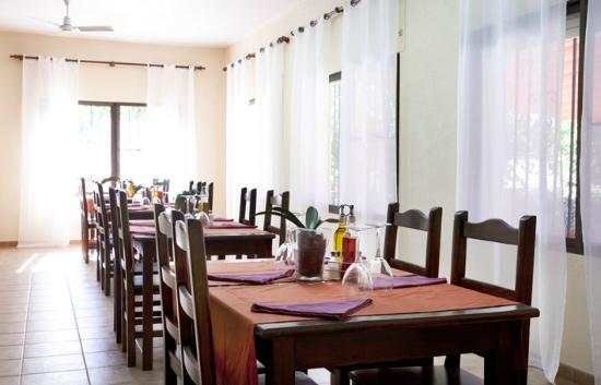 Restaurante La Taula d'Irta