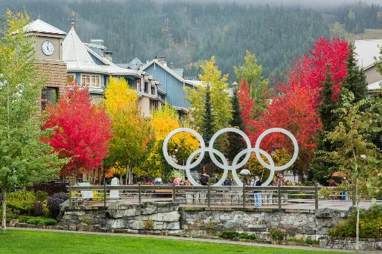 Whistler Photo Walks