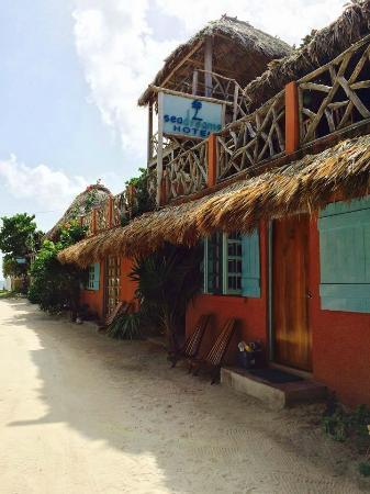Photo of Sea Dreams Hotel Caye Caulker