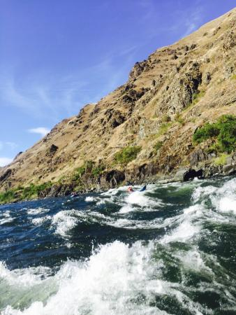 Hells Canyon Raft: photo0.jpg