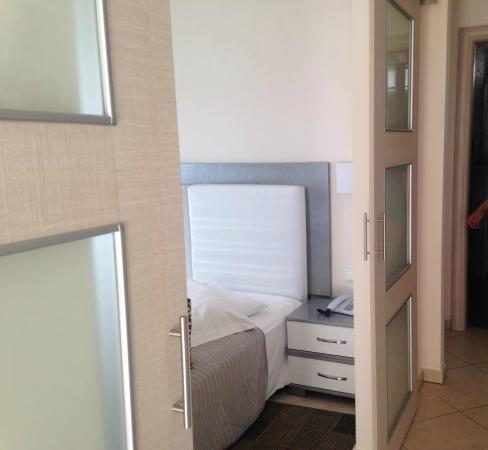 Vournelis Beach Hotel & Spa: Δωμάτιο