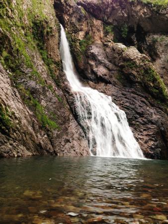 Cerocahui, מקסיקו: Cascada de Cerocahui