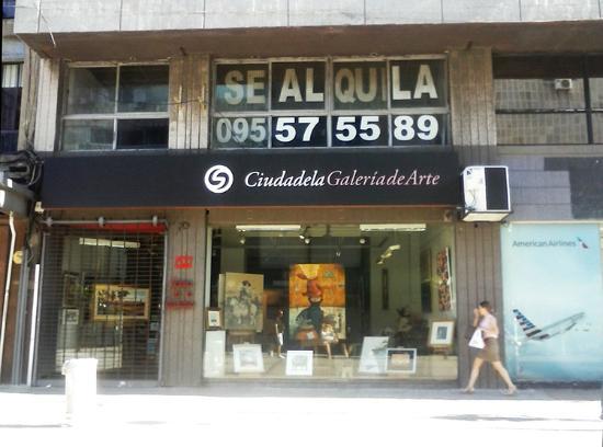 Galeria Ciudadela