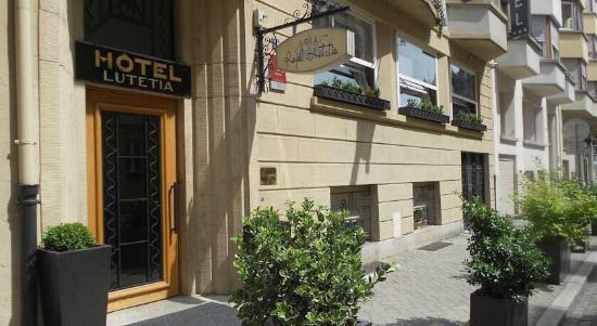 Hotel Royal Lutetia: photo0.jpg