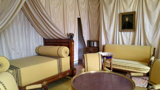 chambre consulaire foto de ch teau de malmaison rueil