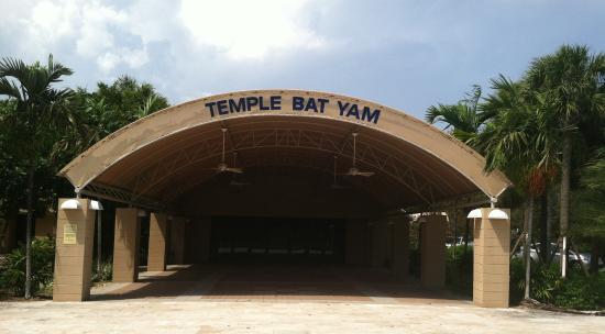 Temple Bat Yam of East Fort Lauderdale