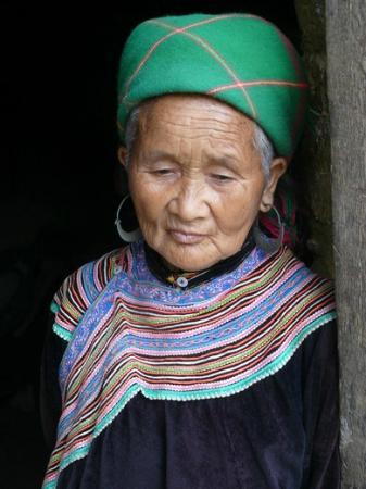 H Mong Fleur A Bac Ha Picture Of Ethnic Voyage Vinh Tripadvisor