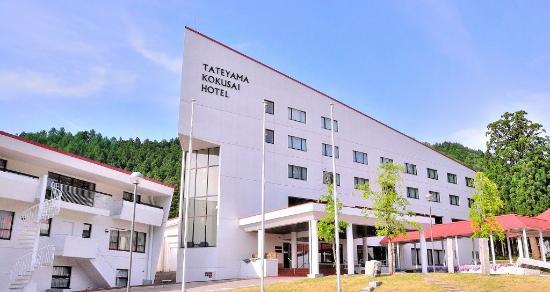 Tateyama Kokusai Hotel