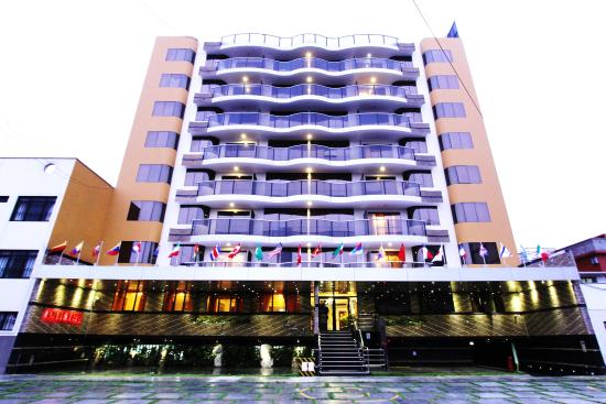 Inkari Apart Hotel