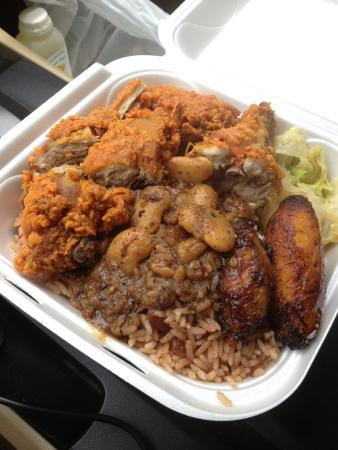 Chelly's Jamaican Restaurant