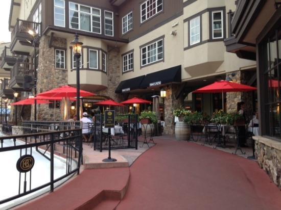 Beaver Creek Ski Area Restaurants S