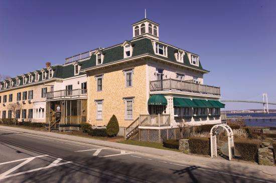 Wyndham Bay Voyage Inn: Resort